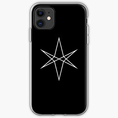 Yoyoloco Music Band Ludens Oli The Spirit Bring Metal Sykes BMTH Me Horizon Custodia Protettiva per Telefono con Design a Scatto/Vetro per iPhone, Samsung, Huawei - TPU Antiurto per Interni protett