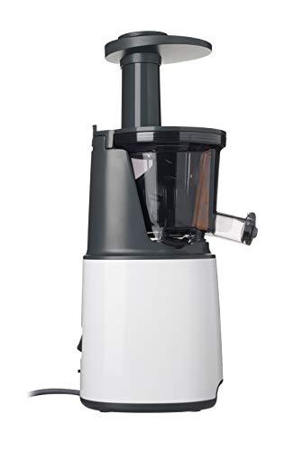 Kenwood JMP400WH Sapcentrifuge, 1 liter, met pedaalemmer, 1,3 liter, zelfreinigende functie
