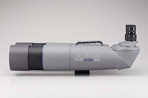 APM 100 mm 90° ED-Apo Fernglas mit 1,25