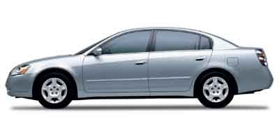 Amazon Com 2004 Nissan Altima Reviews Images And Specs Vehicles