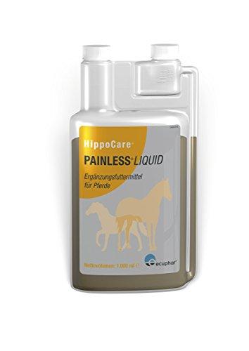 Ecuphar 1L HippoCare Painless Liquid für Pferde