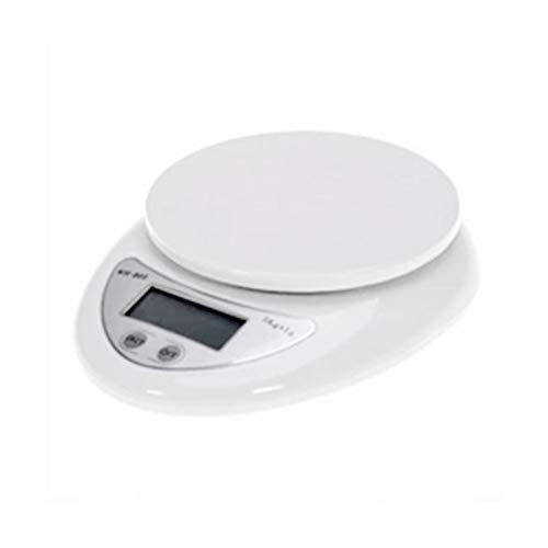 Haushalt Hohe Präzision Elektronische Waagen Backen Waage Kleine Lebensmittel Oval Peeling Funktion Geeignet Para Correo Zimmer