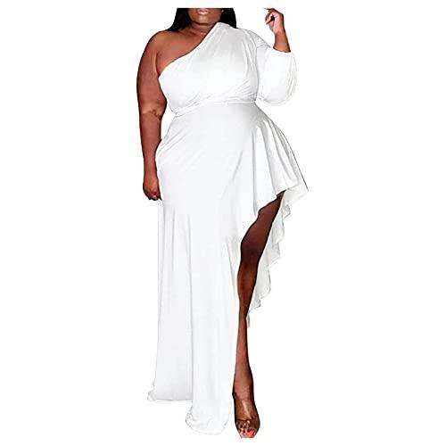 YAOBF KleiderlüFter Klappbar AußEn Edelstahl Damen Kleider Sommer Boho Maxi Lang Kleider Clever Hangers Strandkleid Damen Sommer Set...