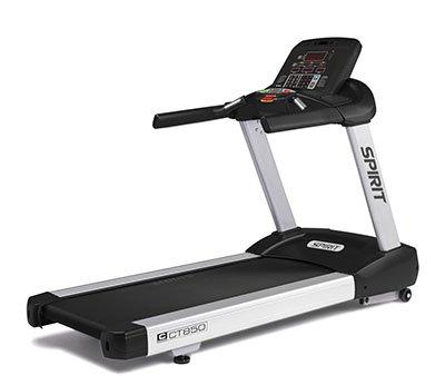 Spirit Ct850 Treadmill, 84' X 35' X 57' - 1 Each/Each - 10-6068