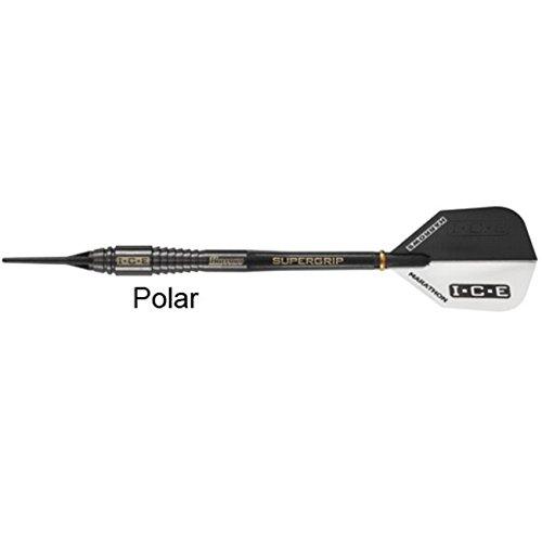 Harrows Softdart I-C-E Polar 18g 90% Tungsten