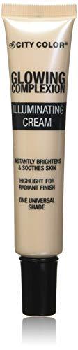 City Color Cosmetics Glowing Complexion Illuminating Cream