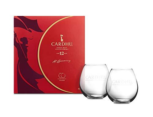 Cardhu Cardhu 12 Years...