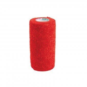 Waldhausen Co-FLEX Bandage, Stück, rot
