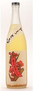 奈良県 八木酒造 とろとろの梅酒 あのよろし 720ml