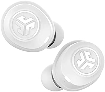 JLab Audio JBuds Air True Wireless Signature Earbuds + Charging Case