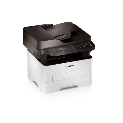 Samsung Xpress-M2875FD MFP Stampante Laser, Nero