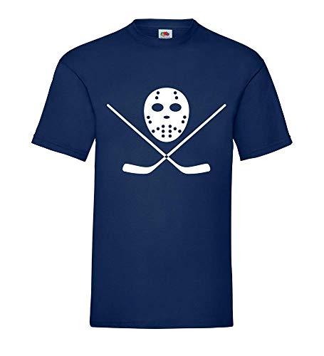 Shirt84.de - Camiseta de manga corta para hombre, diseño de