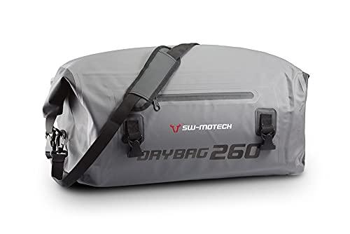 SWMO 72038857 Drybag 260 Hecktasche 26 l. Grau/Schwarz. Wasserdicht.