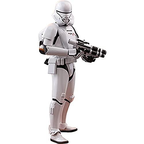 Figura de Jet Trooper 1:6 - Star Wars: El Ascenso de Skywalker