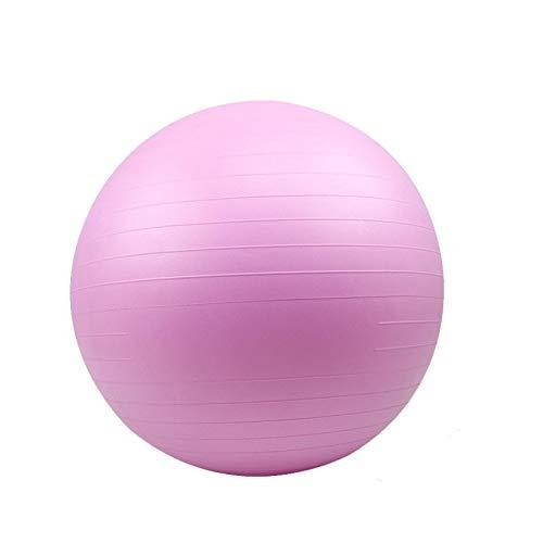 Pelota de yoga engrosamiento a prueba de explosiones de fitness para niños de entrenamiento sensorial Dragon Ball especial de partera para mujeres embarazadas