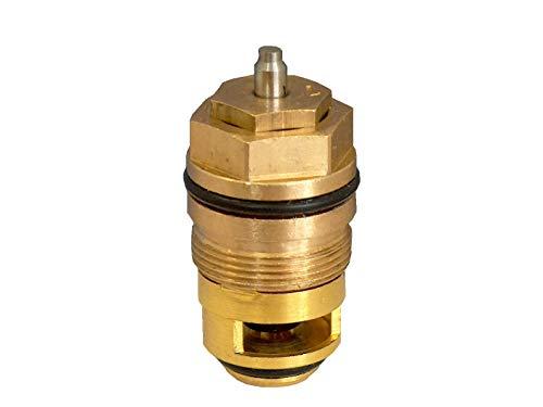 Oventrop Spezial-Ventileinsatz für vertauschten Vor- und Rücklauf 1187070