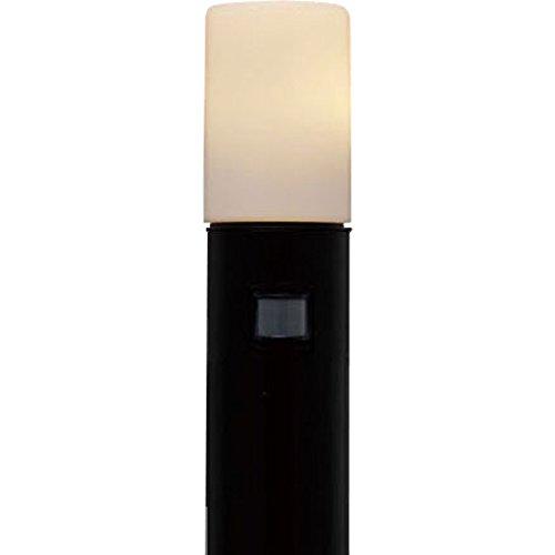 アイリスオーヤマ LED庭園灯 人感センサー付き 60cm TEE6-E26BMS事