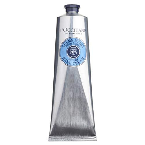 L'Occitane Karite Creme für die Hände - Herren, 1er Pack (1 x 150 ml)