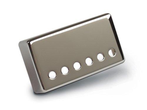Gibson Pickup Cover Bridge níquel (prpc de 035)
