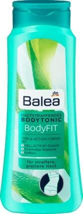 Balea Bodylotion BodyFIT hautstraffendes Bodytonic / 400 ml