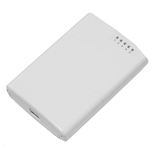 Mikrotik – PowerBox – RB750P-PBr2