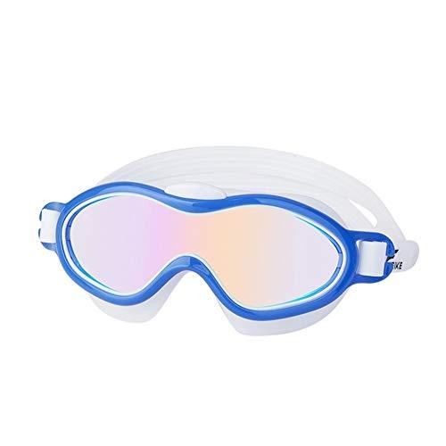 LLTT Kinderen Zwembril Meisje Jongen Zwembril Kid Kind Silicone Waterdichte Anti-mist UV Duiken Eyewear