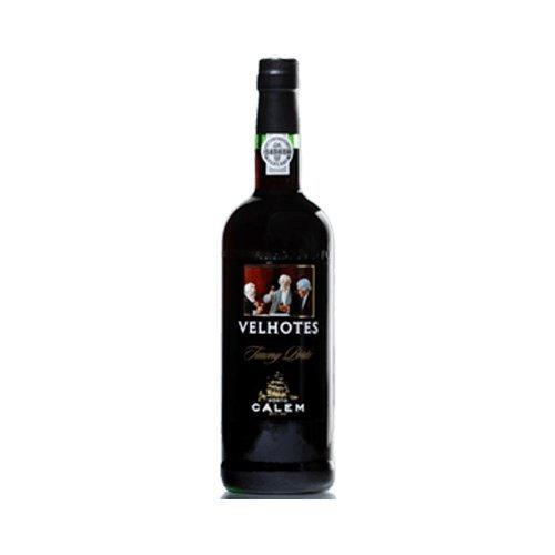 Vino di Oporto Calem Velhotes Tawny - Vino Liquoroso