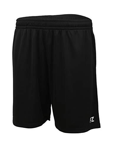 FZ Forza Herren Kurze Sport Hose Landers Shorts Black-3XL