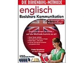BIRKENBIHL Basiskurs Kommunikation Englisch Sprachkurs