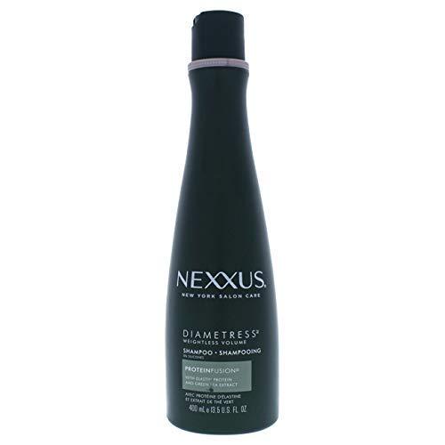 Nexxus Diametress Luscious Volumizing Shampoo - 400 ml