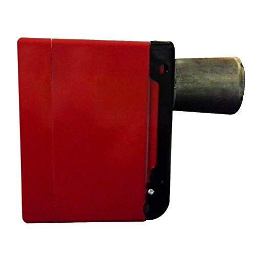 Riello 40 G3B Gas oil diesel central heating oil burner (gasoil, mazout, fioul, gasolio, Heizöl)