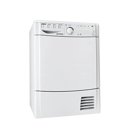 Indesit EDPA 745 A1 ECO Libera installazione Carica frontale 7kg A+ Bianco