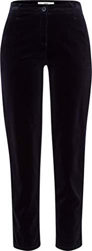 BRAX Damen Hose Style.Mel S Relaxed Fit Marine (52) 46