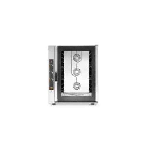 Backofen elektrische Konvektion Konditorei Bäckerei 10 Pfannen 60 x 40 RS3670