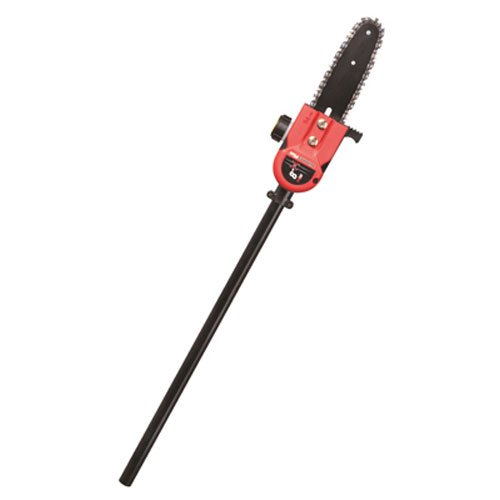 TrimmerPlus PS720 8-Inch Pole Saw with Bar and...