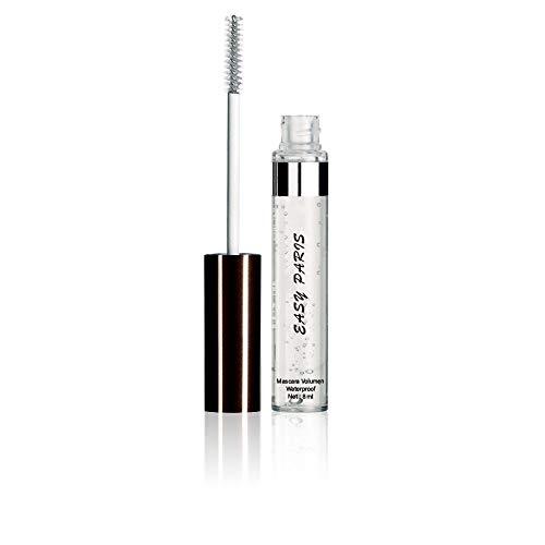 Mascara Transparent Cils et sourcils Waterproof - 123 Cosmé -