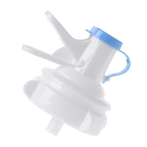 Suoryisrty - Grifo portátil para botella portátil (repuesto para grifo de agua invertido)