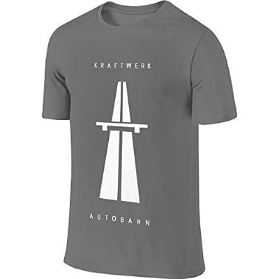 Herren Kraftwerk Autobahn Logo
