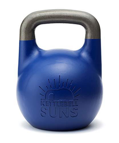 ケトルべル・サンズ(Kettlebell Suns) コンペティション・ケトルベル/Competition Kettlebell 12kg
