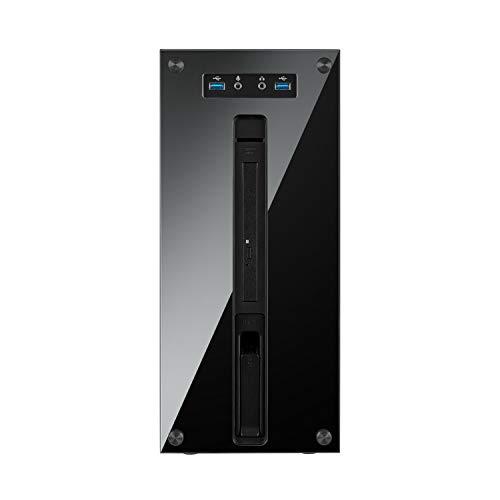 MEDION P53002 Desktop PC (AMD Ryzen 5 PRO 4650G, 16GB DDR4 RAM, 1TB SSD, WLAN, Win 10 Home)