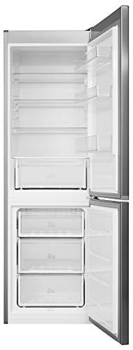 Bauknecht KGL 1820 IN 2 Kühl-/Gefrierkombination/ 189 cm Höhe/ 339 Liter Gesamtnutzinhalt/LessFrost/Fresh Zone+/ Active Fresh/Superkühlfunktion/Active Freeze