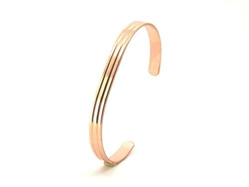 Armband van koper: Sabona Frankrijk medium (15,2 cm) voor polsen 16,5 cm