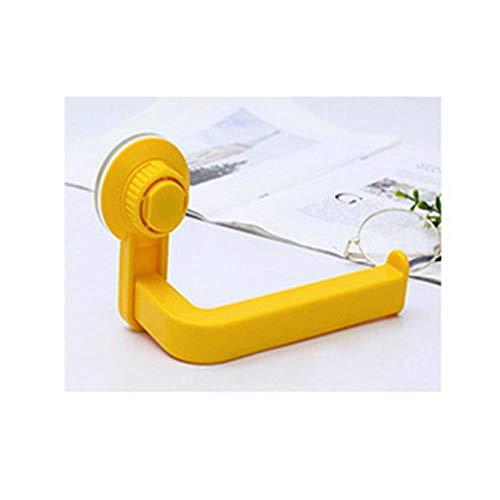 Soporte de papel higiénico de cocina soporte de papel higiénico colgante soporte de papel higiénico de baño soporte de rollo de papel soporte de toalla