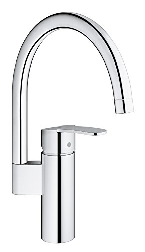 Grohe Eurostyle - Cosmopolitan Grifo monomando para lavabo (importado de Alemania) Ref. 302200