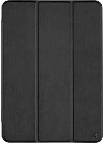 Xqisit Funda con Tapa para Samsung Galaxy Tab S3 9,7 Pulgadas, Color Negro