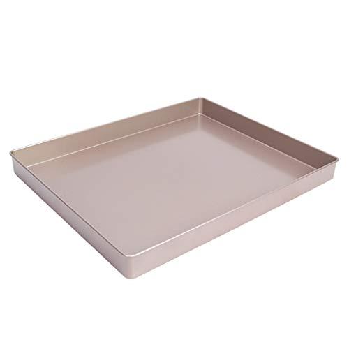 Backblech f/ür Kuchen Farbe: Creme Zenker Biskuitrollenmatte CANDY Rollmatte aus Silikon Menge: 1 St/ück