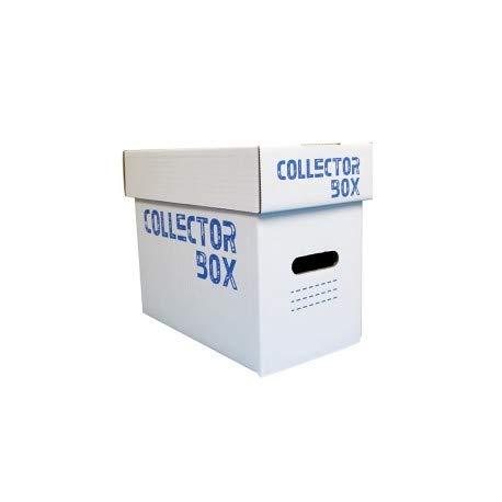 - Boite Carton Comic Box- Ideal pour ranger vos comics- Taille 35 x 19 x 30cm