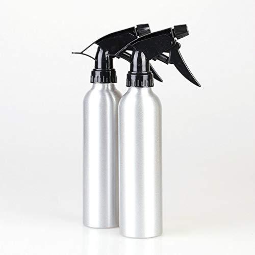 Ssg 1 pièce Atomiseur Pulvérisateur de pression en aluminium Bouteille de fleurs for la coiffure Tatouer eau Pulvérisateur outil Nouveau