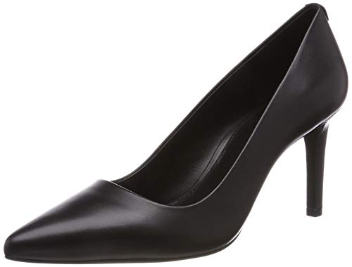 Michael Kors Damen Mkors Dorothy Flex Pump Pumps, Schwarz (Black 001), 39 EU