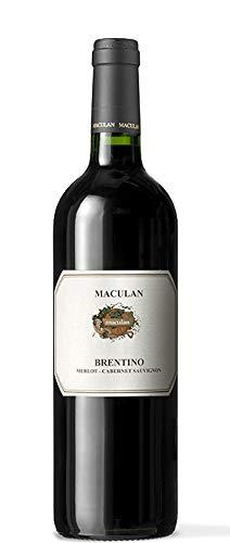 Breganze D.O.C. Brentino 2017 Maculan Rosso Veneto 13,0%